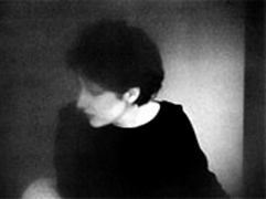Gillian Gilbert New Order